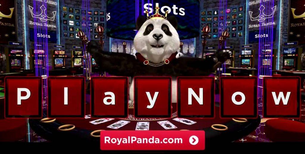 royal panda casino